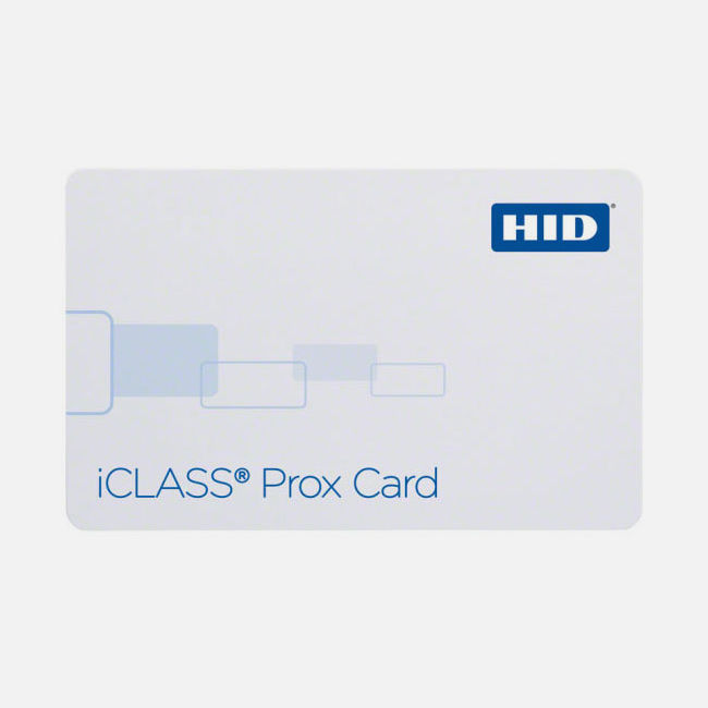 Isoproxii & Iclass 16K Bits /16 App
