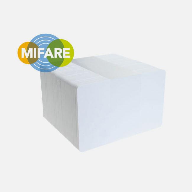Mifare Classic 1K Nxp Ev1 Cards