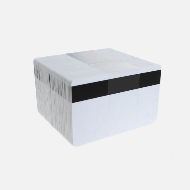 Premium White 760 Micron With Hi-Co Mag