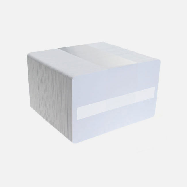 Premium White 760 Micron With Sig Panel