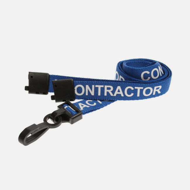 15Mm Contractor With Plastic J Clip