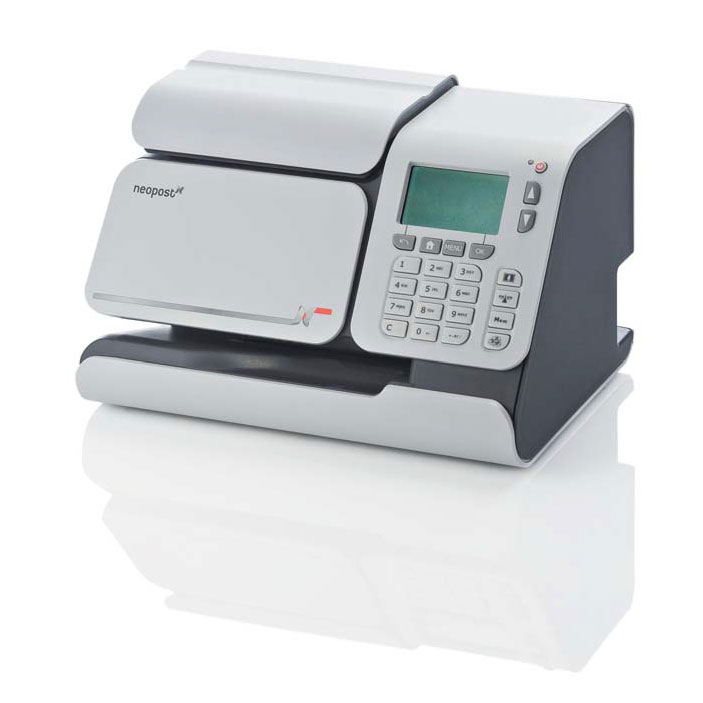 Neopost IS-280 franking machine