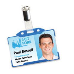 ID Card Products and Systems - Accessories