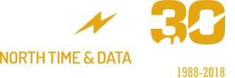 NTD LTD 30Years 1988 - 2018