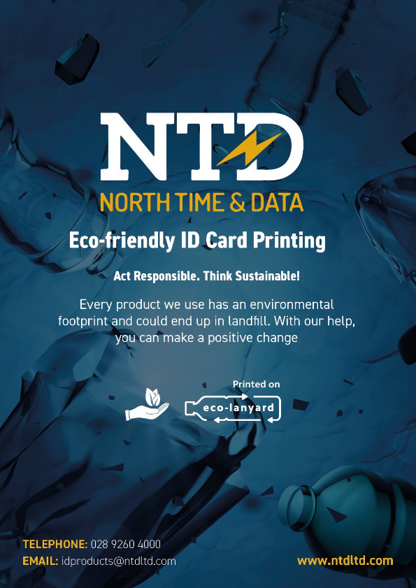 ECO card products
