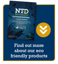 Eco Friendly card products brochure download