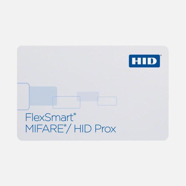 Hid Flexsmart Prox& Mifare Dual
