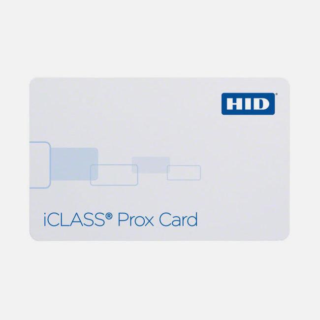 Isoproxii & Iclass 2K Bits /2 App