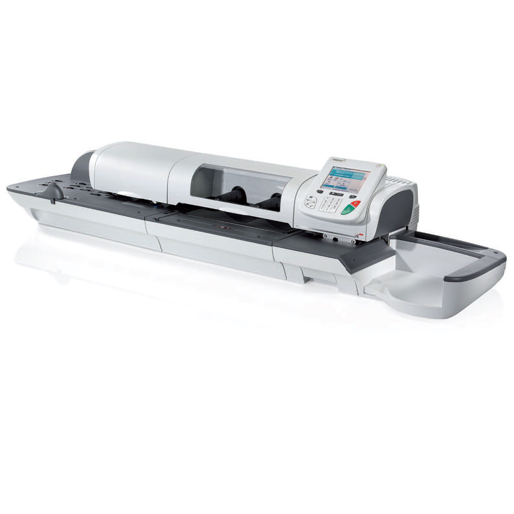 Neopost IS-480 franking machine
