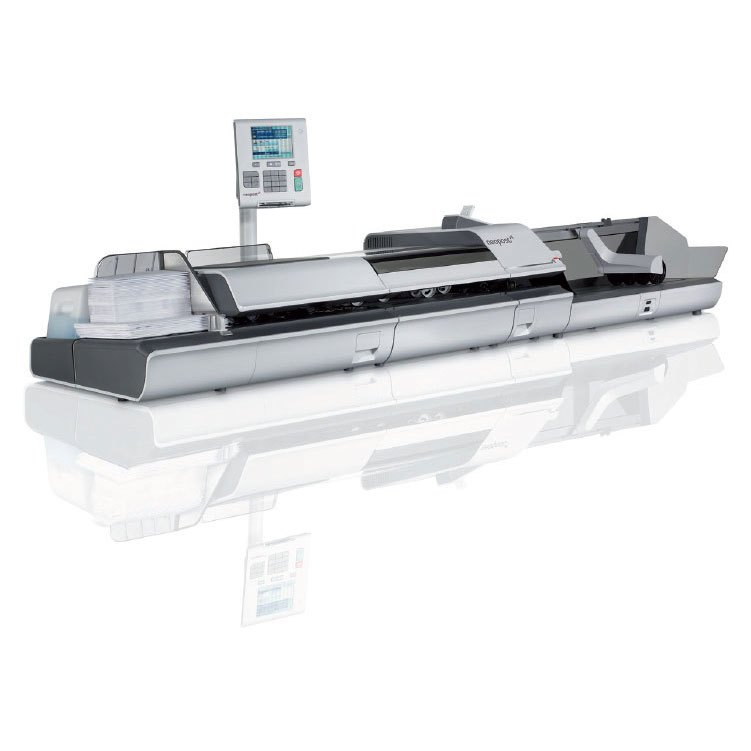 Neopost IS-5000 franking machine