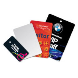 ID Card Products and Systems - Cards