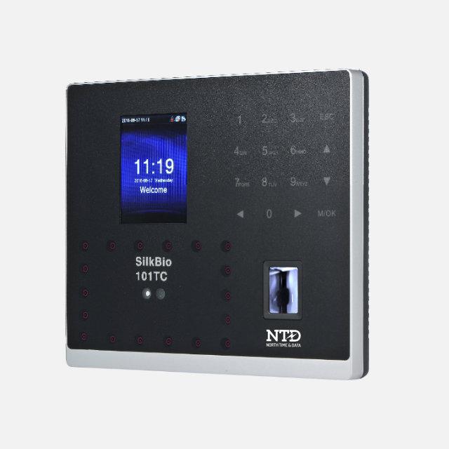 NTP 101
