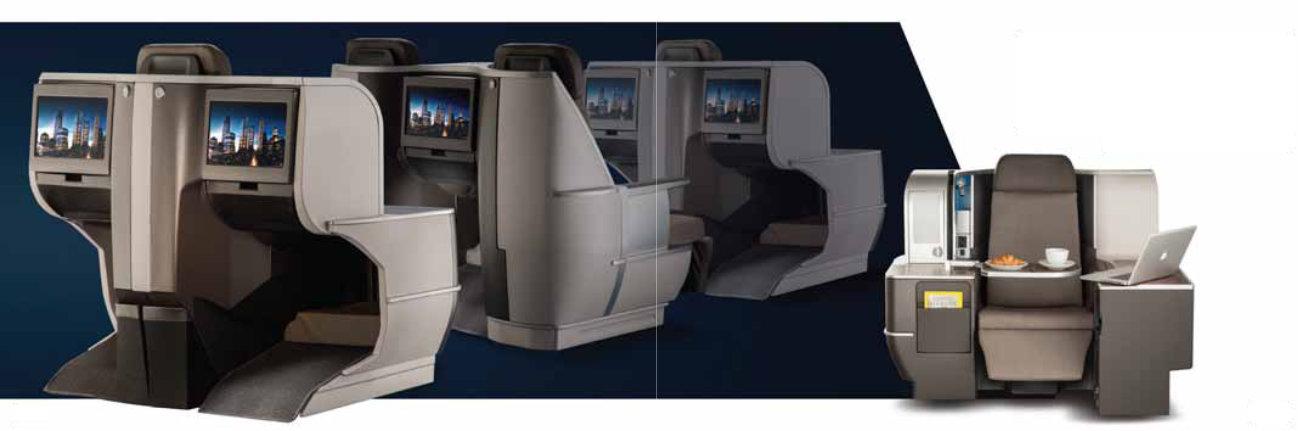 Thompson Aero Seating