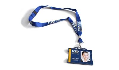 NTD ID Lanyards