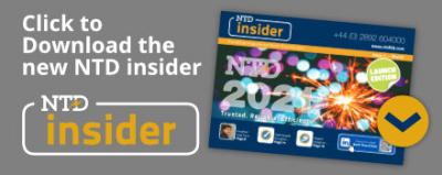 Download the new NTD insider magazine