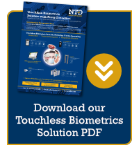 Touchless Biometric Solutions Download Brochure